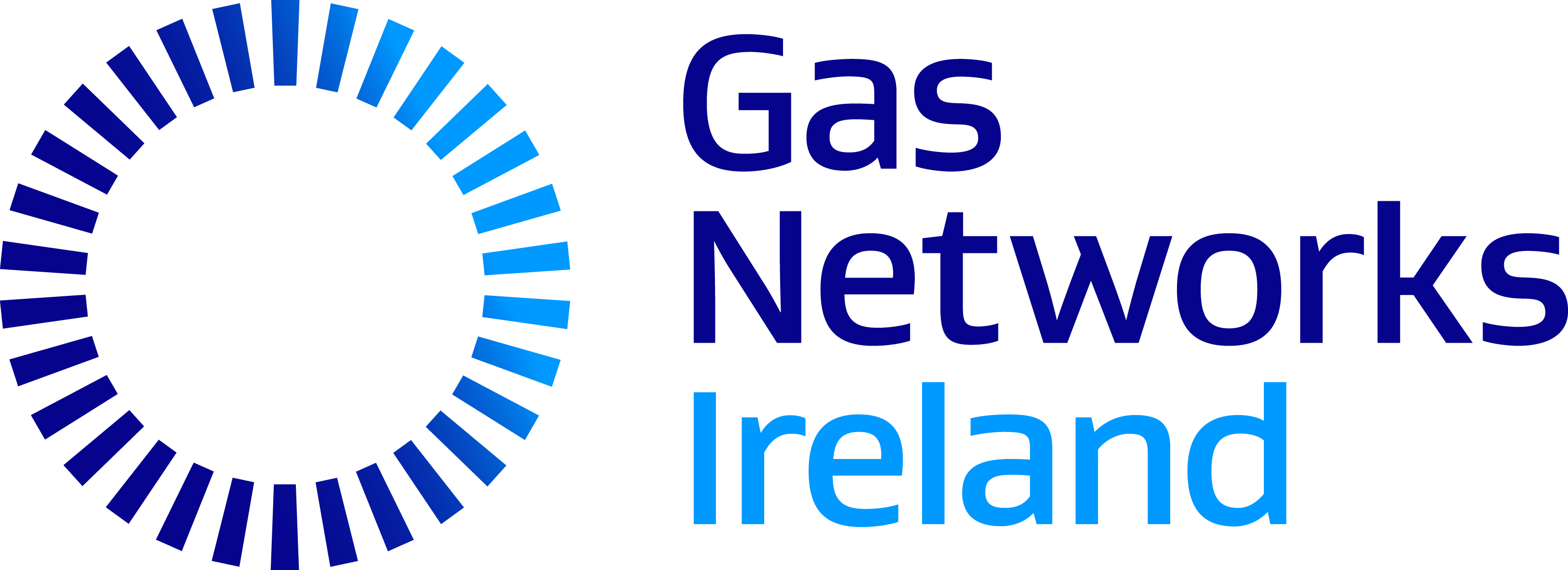 Gas Networld Ireland logo