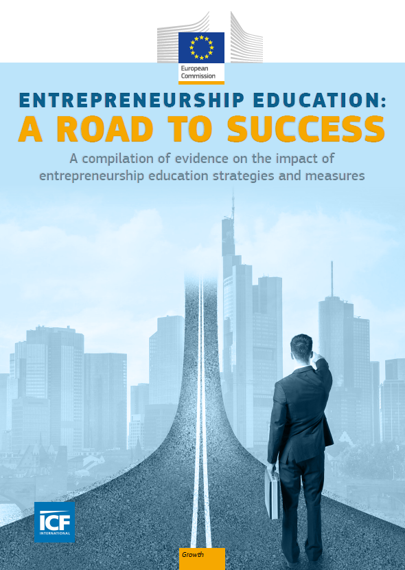 Entrepreneurship Education - A Road to Success