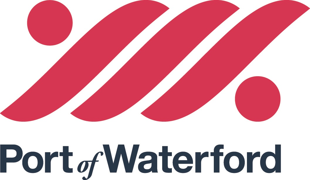Port Of Waterford Master Logo