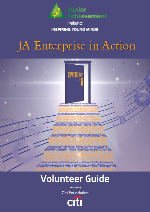 Enterprise in Action Cover