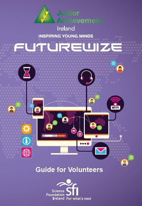 Futurewize cover