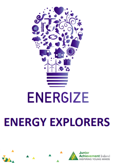 Energize Energy Explorer Worksheet